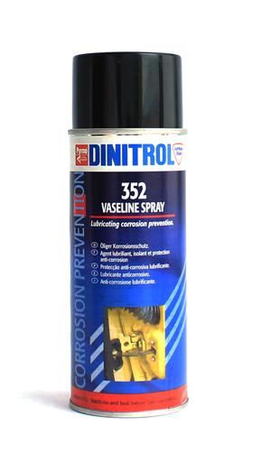 техническая смазка, Динитрол 352 Vaseline, Dinitrol 352 Vaseline, технический вазелин, Купить Динитрол 352 Vaseline