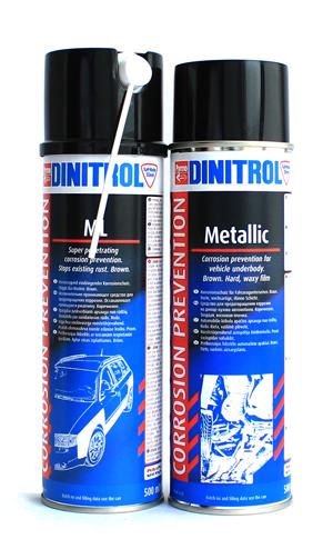 антикор днища Dinitrol, Шумоизоляция Динитрол, антикоррозийная обработка днища
