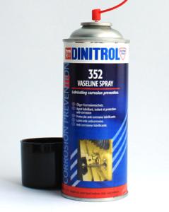 Динитрол 352 Vaseline, Dinitrol 352 Vaseline, технический вазелин, Купить Динитрол 352 Vaseline
