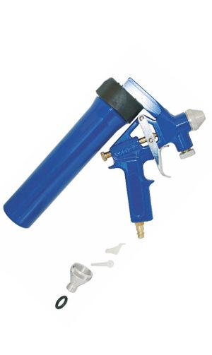 Пистолет для распыления герметиков